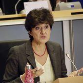 La candidature de Sylvie Goulard à la Commission européenne largement rejetée par les eurodéputés