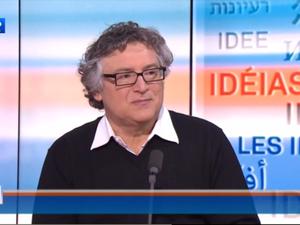 Michel Onfray - Entre les lignes (LCP) - 18.02.2017 - Décadence