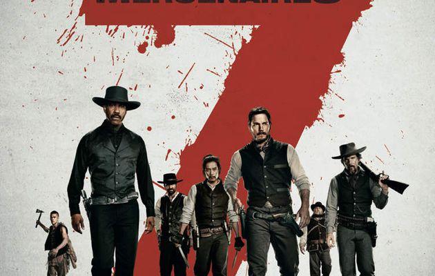 Les sept mercenaires... trop de remakes tuent le remake...