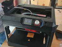 Impression 3D avec Dagoma