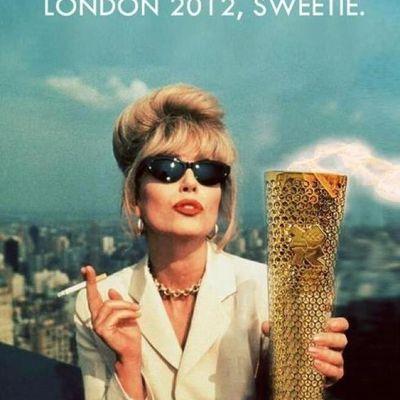 Jeux Olympiques 20012, nous y voilà !