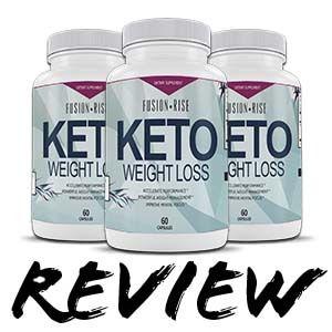 Fusion Rise Keto - Diet Pills , Reviews , Benefits & Buy