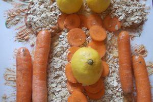 UMWELT GLEICH Saisonal essen, regional einkaufen