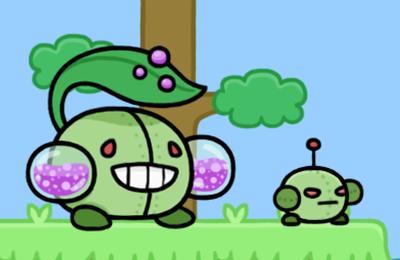Dancing Leaf : Froboss