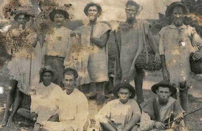 La traite des esclaves irlandais au 17è siècle se double d'un génocide