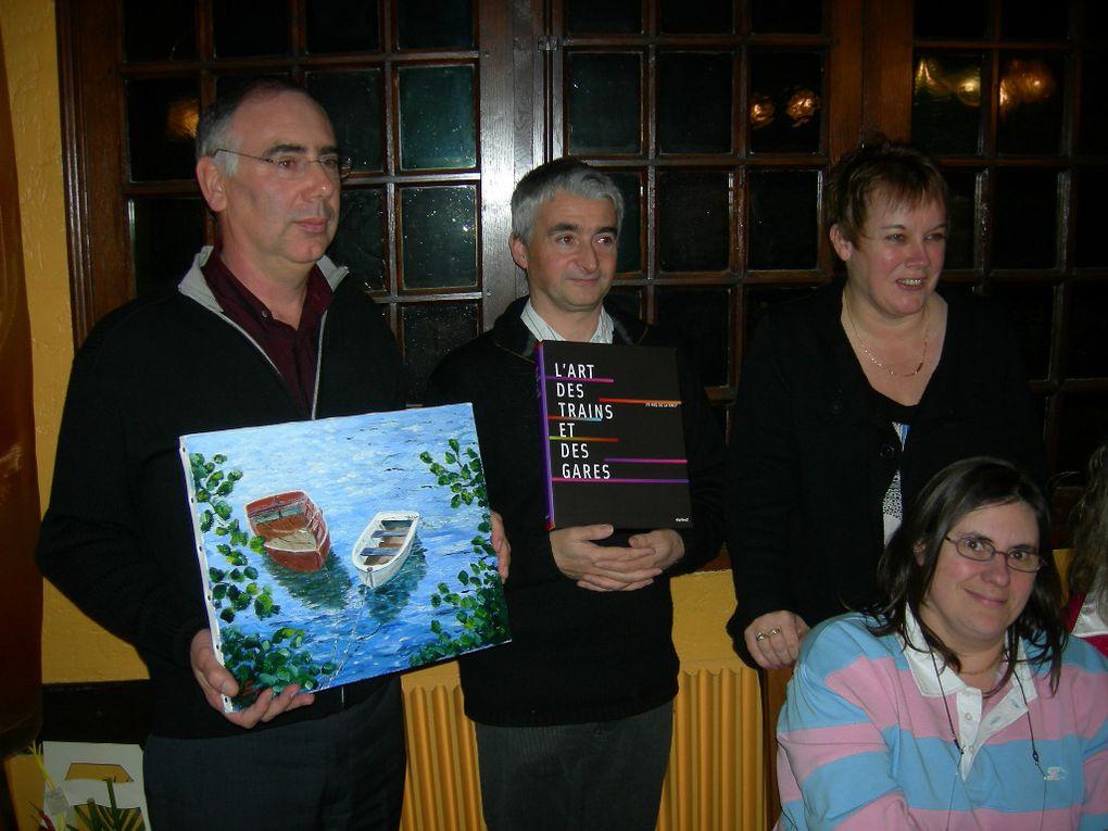 L'année 2008 à Hautot-sur-Seine