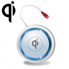 Qi Embedded (in furniture) Wireless Charging...