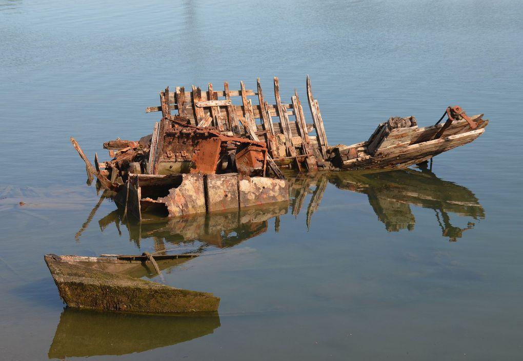 Bretagne, entre beauté sauvage et terre chargée d'histoires...