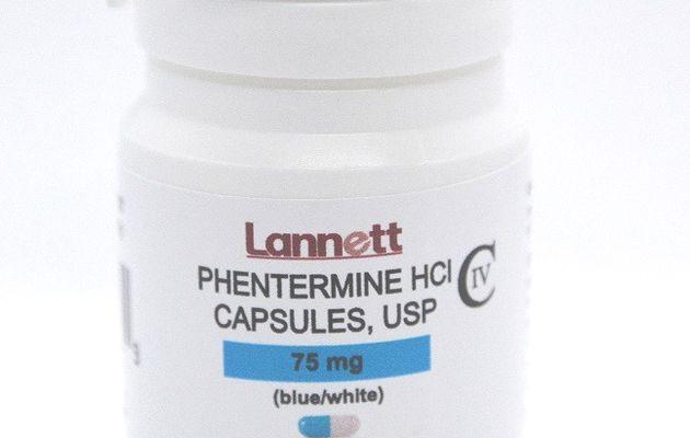 Como Fentermina (Adipex-P, Suprenza) Ayuda a bajar de peso?