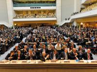 Conférence | L'OIT, entre consensus et tension