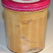 Confiture de lait cookeo -