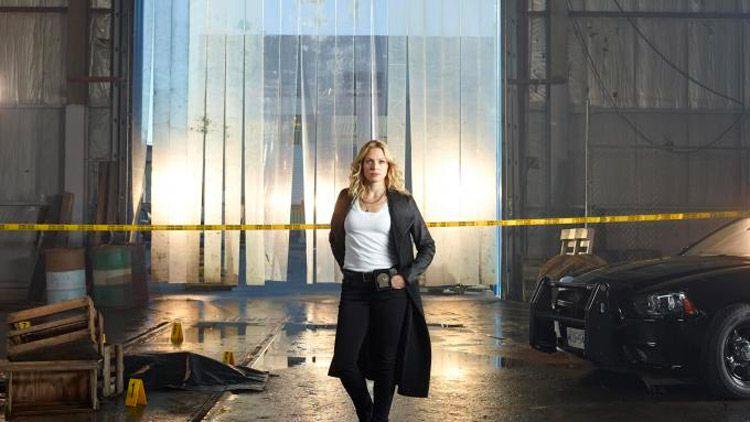"""Coup d'envoi de la saison 3 de """"Motive : le mobile du crime"""" ce soir sur France 2"""
