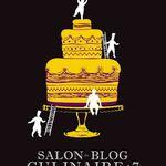 Salon du Blog Culinaire # 7