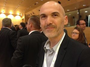 Le congrès Eurocloud 2014