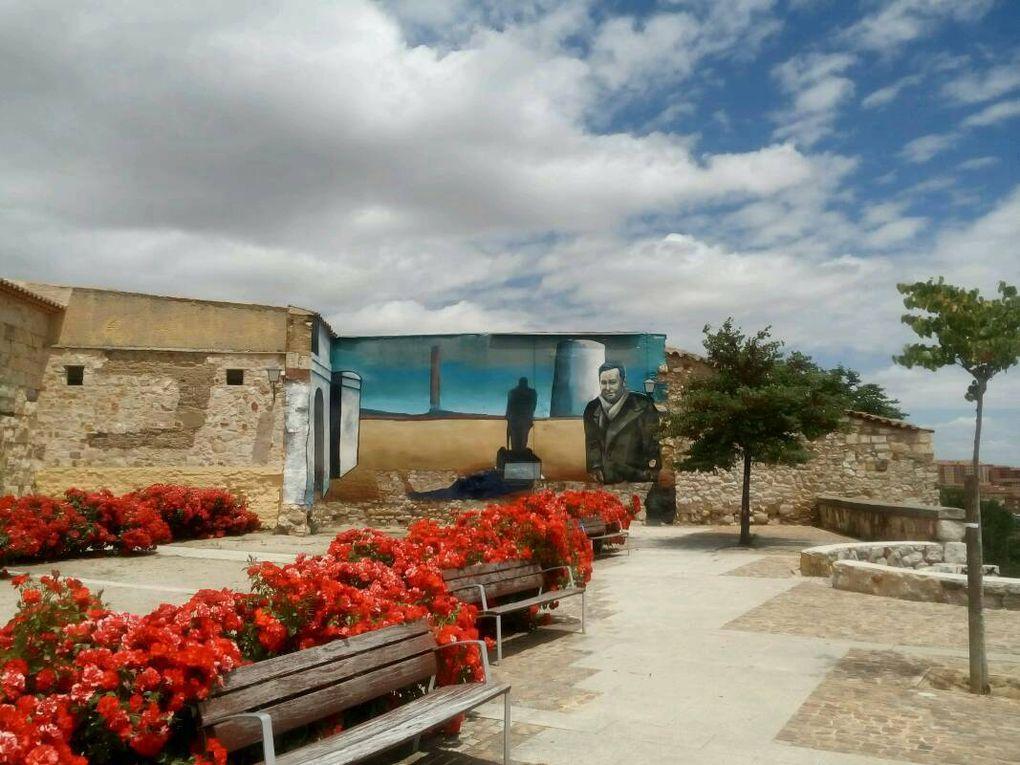 Zamora, une belle cité à découvrir.