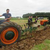 Les tracteurs d'hier laboureront dimanche à Rainneville