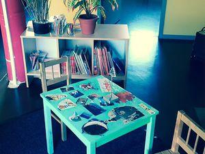 Pause Café des Parents du 19 septembre