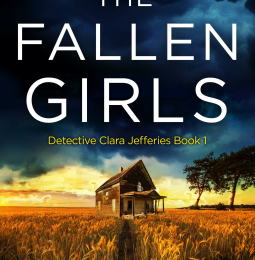 The Fallen Girls (Detective Clara Jefferies #1) by Kathryn Casey