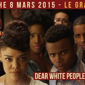 "En exclu aux Brown Sugar Days : ""Dear White People"" à l'assaut de la France !"