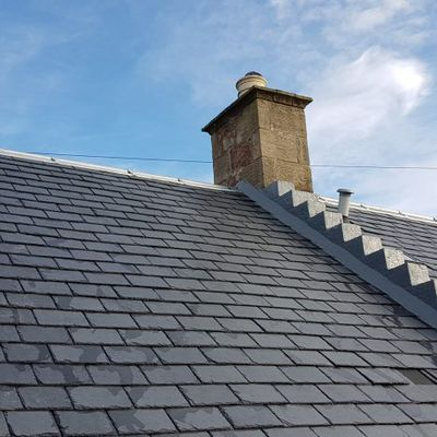 Follow Up The Procedures Of Roofing Services