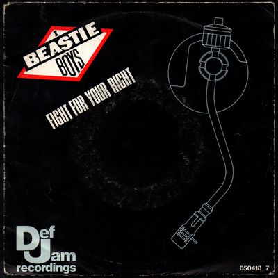 Beastie Boys - (you gotta)fight for your right(to party!)