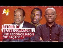 AJ+ - Burkina Faso : Une réconciliation de facade