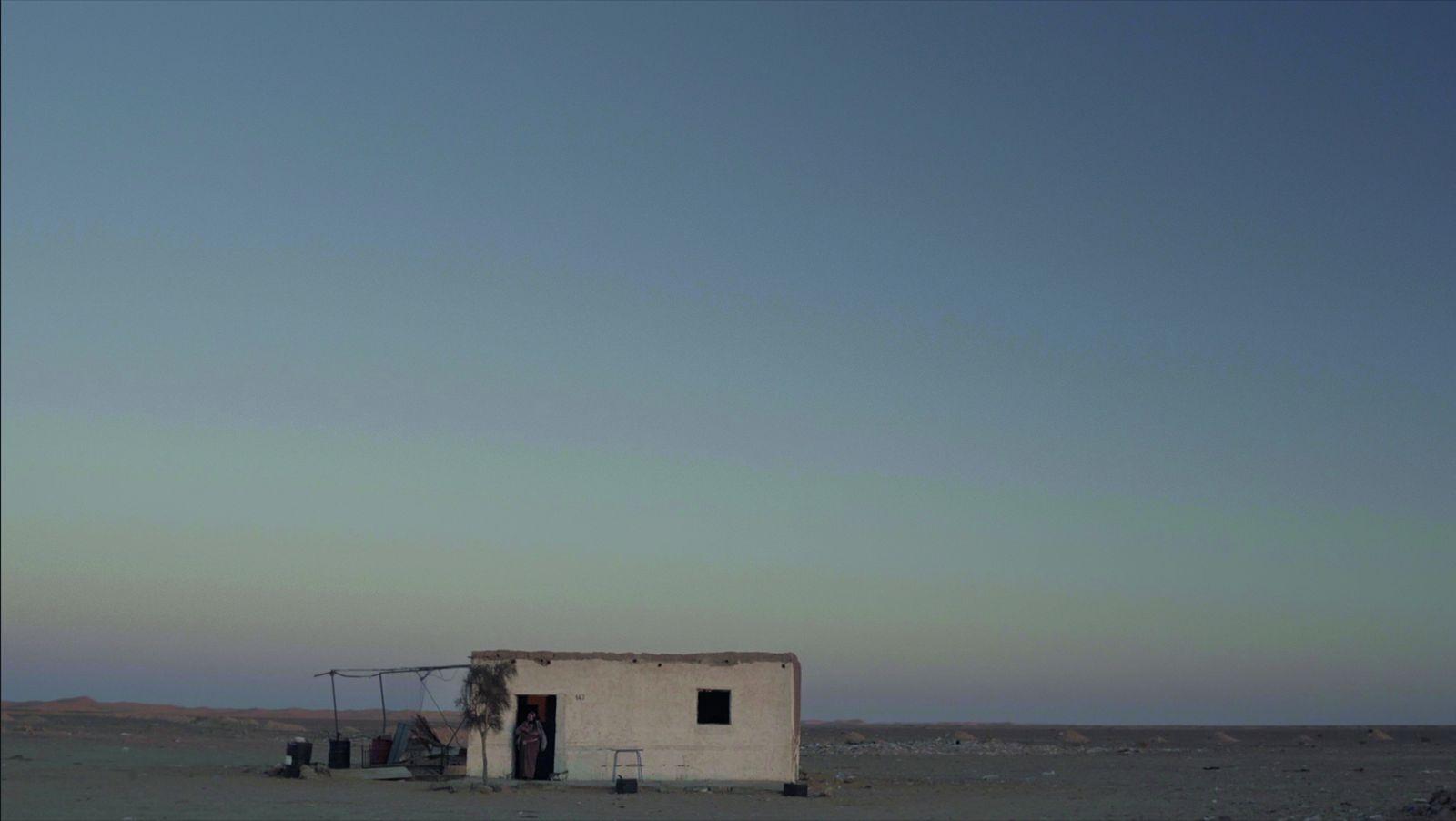 143 Rue du Désert (BANDE-ANNONCE) Documentaire de Hassen Ferhani - Le 16 juin 2021 au cinéma