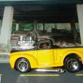 1941 FORD PICKUP HOT WHEELS 1/64 - car-collector.net