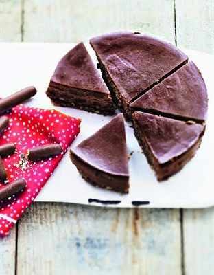 Recette Cheesecake Nutella Simple