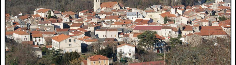 Les villages du Puy de Dome:Neschers