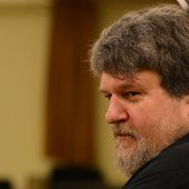 Prom 26: BBC Symphony Orchestra and Oliver Knussen - Prom 26