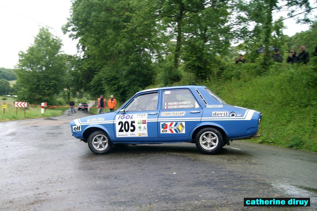 Album - Rallye de Picardie Abbeville V.H.C 2012