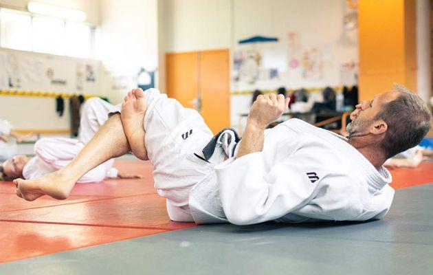 """HAJIME !""  : les judokas de retour sur le tatami"