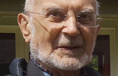 Roland Chesne aurait eu 95 ans ce 20 septembre 2021
