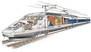 La France dispose d'un des meilleurs systèmes ferroviaires d'Europe