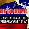 Les enjeux liés au Venezuela