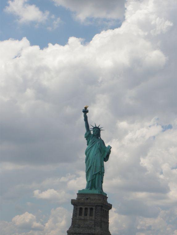 Album - New-York 2010