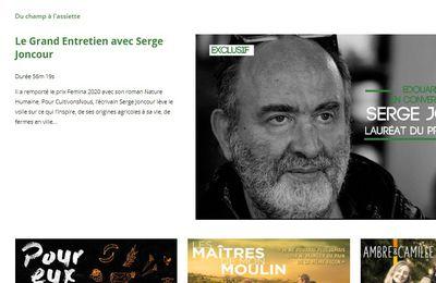 Grande distribution : Intermarché accompagne la Web TV agricole CultivonsNous.tv.