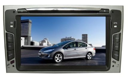 television sale | For sale Piennoer Car GPS Original Fit (2007-2012) Peugeot 407 6-8 Inch Touchscreen Double-DIN Car DVD Player  &  In Dash Navigation System,Navigator,Built-In Bluetooth,Radio with RDS,Analog TV, AUX & USB, iPhone/iPod Controls,steering wheel control, rear view camera input