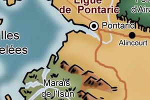 La Ligue de Pontaric