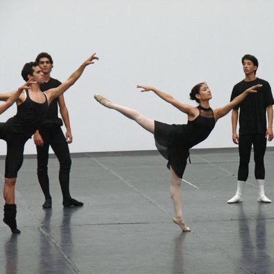 Quelle est la meilleure école de danse sur Paris?