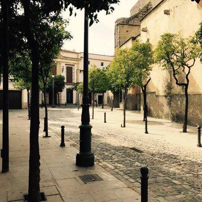 Première soirée et Premier jour en Espagne
