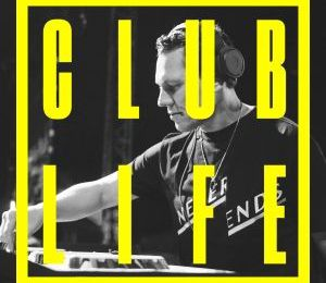 Club Life by Tiësto 713 - november 27, 2020