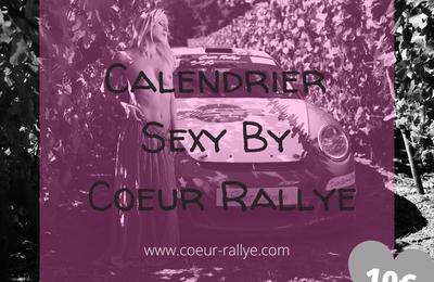 CALENDRIER des RALLYES du CHAMPIONNAT de FRANCE 2019   RALLYE