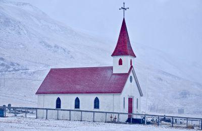 ISLANDE (Reykjavik) 🇮🇸