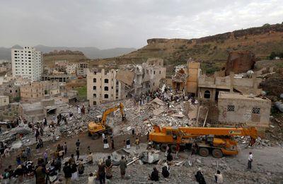 Les enfants représentent 25 % des victimes civiles au Yémen selon une agence humanitaire (Al Jazeera)