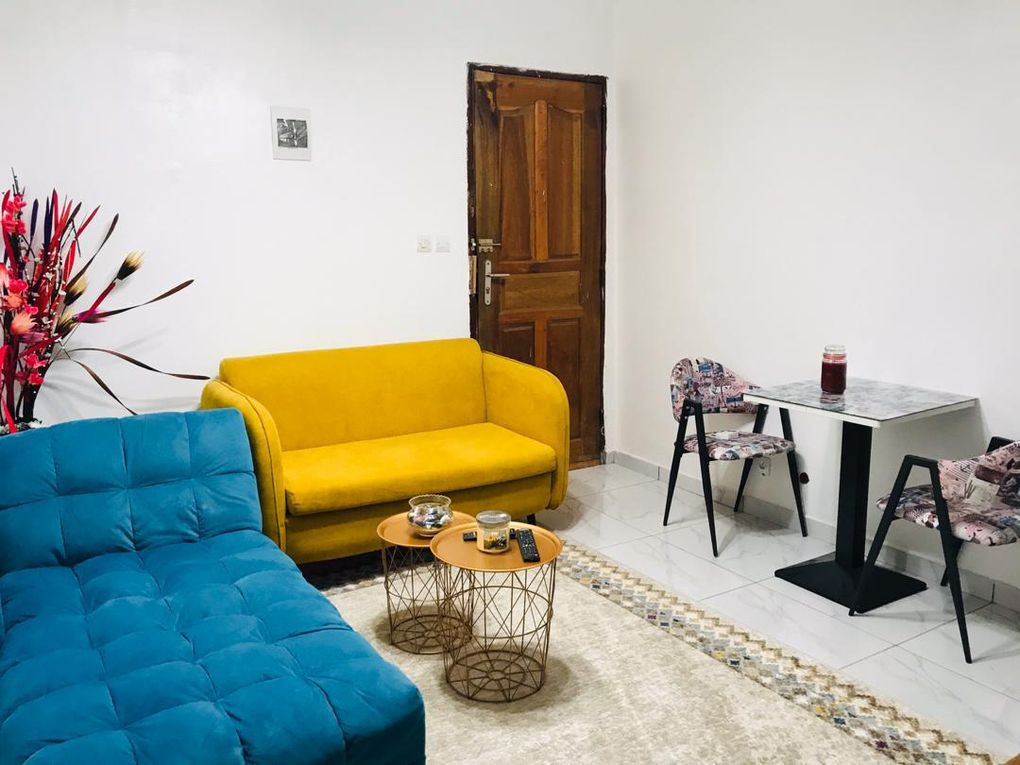 Location Studio Meublé Abidjan Marcory Biétry