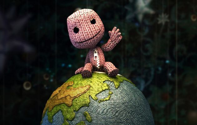 Little big planet (PS Vita) : critique de jeu vidéo
