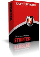 StartEd...Contrôlez les processus démarrés