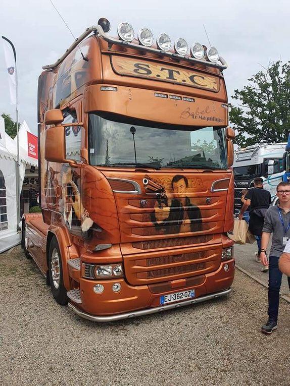 24 h du Mans camions - 25 et 26 septembre 2021